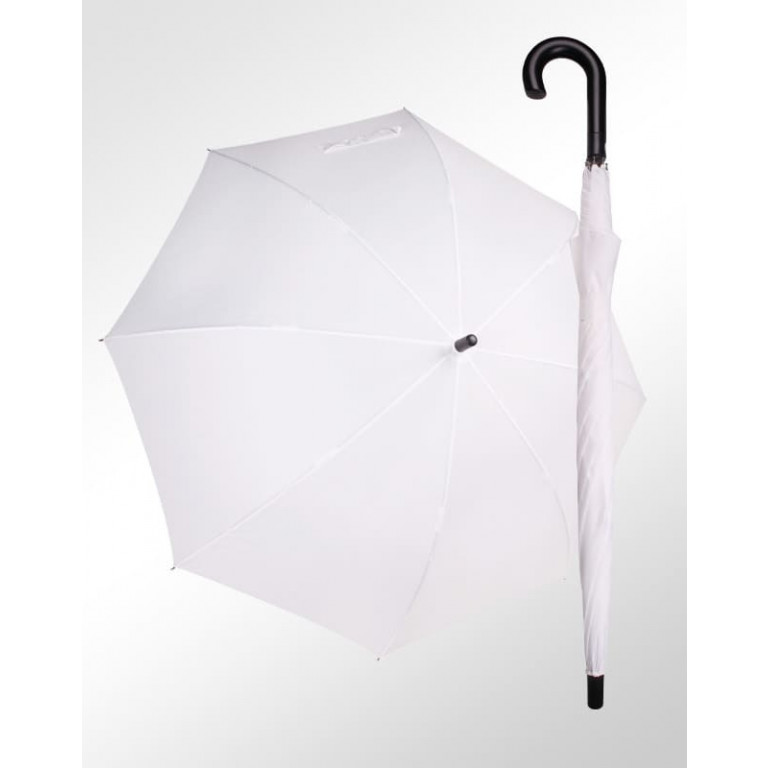 Guarda Chuva Premium Golf Terroir Fiberglass Branco